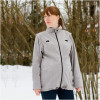 Слингожакет флисовый MAM Jacket Two-Way Deluxe Paloma Grey (размер L, серый)