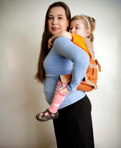 беременность и слинг