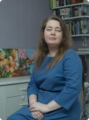 консультант по грудному вскармливанию Наталья Мовчан - Слингопарк