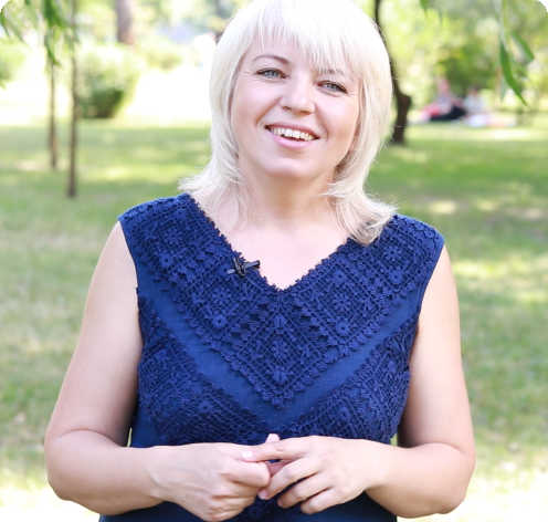 Лариса Чепрасова