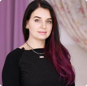 Нина Зайченко